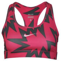 Nike Pro Bra Printed - Women&#x27;s at Foot Locker