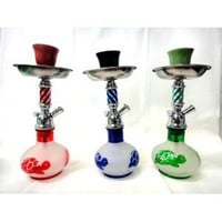 Turtle Mini Hookah