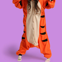 Bengal Tiger animal Onesuit