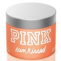 Sun Kissed Luminous Body Butter - PINK - Victoria's Secret