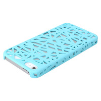 [grdx00437]Fashion Bird Nest Concept Hard Cover Case For Iphone 4/4s/5