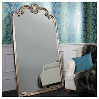 plaza mirror by fab and funky | notonthehighstreet.com