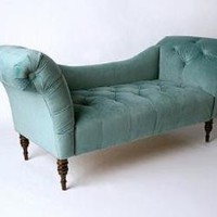 Antoinette Fainting Sofa - CarribeanOnline Only!