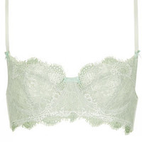 Double Eyelash Underwire Bra - New In This Week  - New In