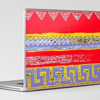 Native Laptop & iPad Skin by Romi Vega | Society6