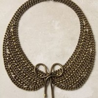 Preciously Metal Necklace