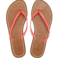 Aerie Neon Flip-Flop | Aerie for American Eagle