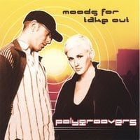 PolyGroovers | Moods For Take Out | CD Baby