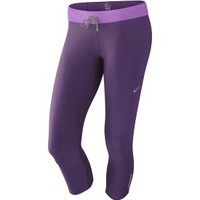 Nike Women's Relay Running Capri