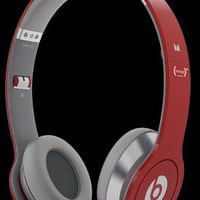 (Solo HD) PRODUCT RED Special Edition  Beats by Dr. Dre from Monster