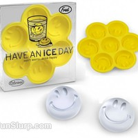 Have an Ice Day - Ice Tray | FunSlurp