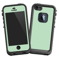 "Spring Green ""Protective Decal Skin"" for LifeProof 5 Case: Cell Phones & Accessories"