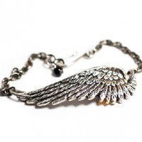 Touched by an Angel Bracelet
