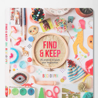 Urban Outfitters - Find And Keep By Beci Orpin