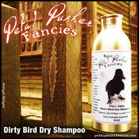Organic Dirty Bird Dry Shampoo