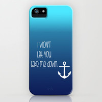 Don&#x27;t Take Me Down iPhone Case by daniellebourland