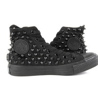 Original Converse AllStar Chuck Taylor high top by MadeinHans
