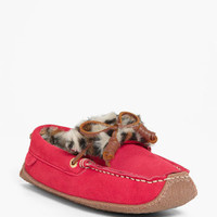 Sperry Top-Sider® 'Violet' Moccasin Slipper | Nordstrom