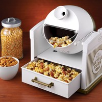Nostalgia Electrics KCP100 Kettle Corn Maker