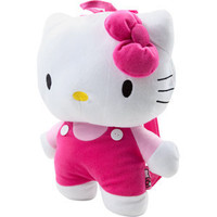 HELLO KITTY Plush Backpack 191213167