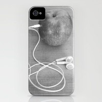 wrong apple iPhone Case by Bianca Green | Society6