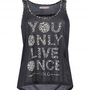 YOLO Tank