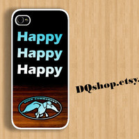 Duck Dynasty Happy Happy Happy Real Life Drama wooden wonderful - iPhone 4 Case iPhone 4s Case iPhone 5 Case