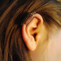Spine Earcuff from Wild Ivy