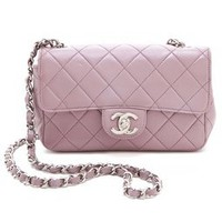 WGACA Vintage Vintage Chanel Flap Bag | SHOPBOP