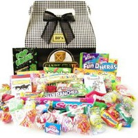 Candy Crate 1980's Classic Retro Candy Gift Box: Amazon.com: Grocery & Gourmet Food