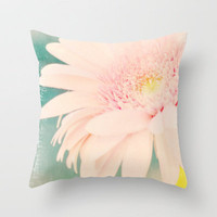 Wonderful Throw Pillow by RDelean