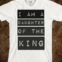 Daughter of the King - Solivagant