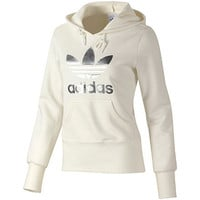 adidas Women&#x27;s Trefoil Hoodie | adidas Canada