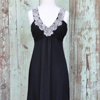Ring of Roses Dress at OurChoix.com