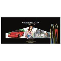 Amazon.com: Prismacolor Premier Double Ended Art Markers, 72 Colored Markers(3722): Office Products