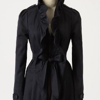 Clinton Trench-Anthropologie.com