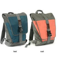 Ranipak Durable Flap 16-inch Laptop Backpack | Overstock.com