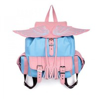 Angel&#x27;s Wing Backpack from Hallomall