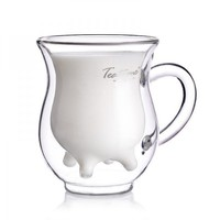 Cute Heifer Pitcher Milk Cup for Mom