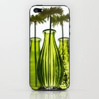 Faux Flowers iPhone & iPod Skin by John Dunbar | Society6