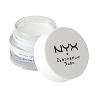 Nyx Cosmetics Eye Shadow Base White Ulta.com - Cosmetics, Fragrance, Salon and Beauty Gifts