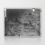 Detroit Newspapers  Laptop &amp; iPad Skin by Michelle &amp; Chris Gerard