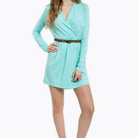 That's A Wrap Dress $29