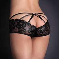 Cendrillon by Agent Provocateur - Cendrillon Brief