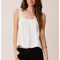 Stone Cold Fox Coppola Tank