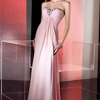 Alyce Designs Prom Dress 35505