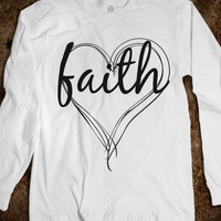 faith - Julianne's Apparel