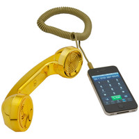 POP! Handset Gold - A+R Store