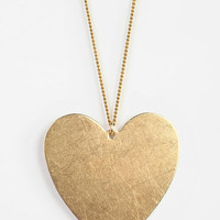 Urban Outfitters - Love Me Necklace