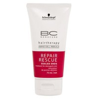 Schwarzkopf BC Bonacure Repair Rescue Sealed Ends 2.6 oz